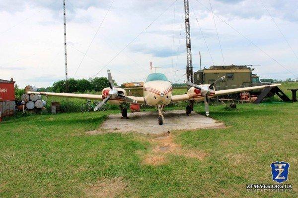На выходных житомиряне полетали на уникальных самолетах (ФОТО), фото-6