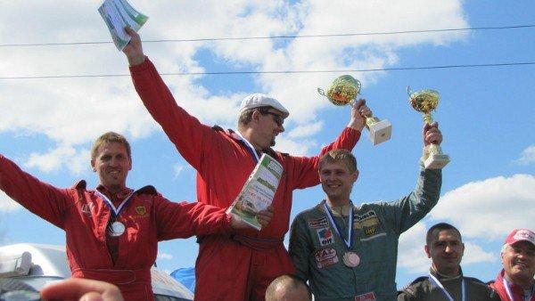 По результатам трех этапов экстремального автокросса лидирует гонщик из Кривого Рога (ФОТО), фото-5