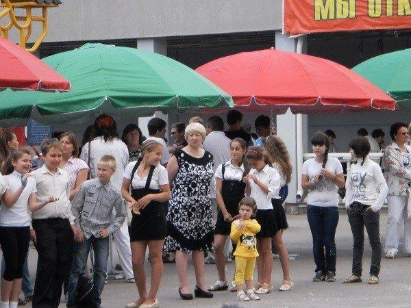 В Кривом Роге отметили День города 8 раз (ФОТО), фото-3