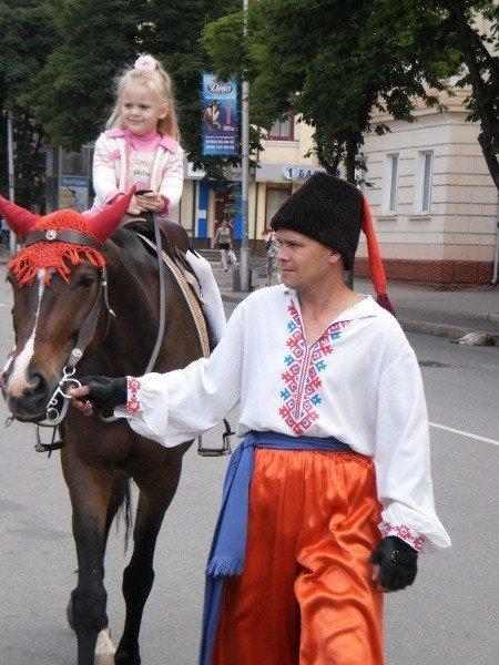 В Кривом Роге отметили День города 8 раз (ФОТО), фото-6