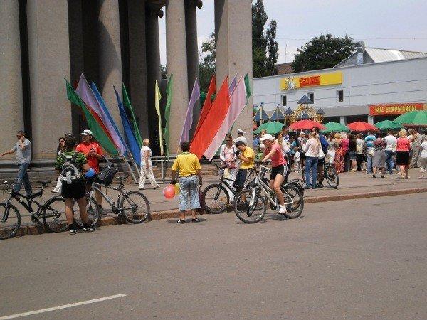 В Кривом Роге отметили День города 8 раз (ФОТО), фото-5