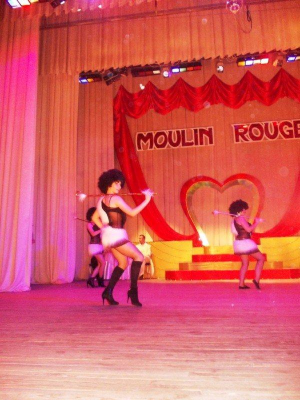 Артемовская «Лаялина» доказала, что восточные танцы под силу в любом возрасте (ВИДЕО), фото-4