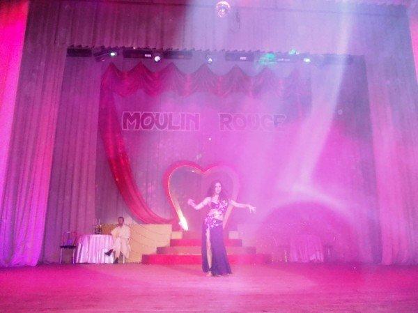 Артемовская «Лаялина» доказала, что восточные танцы под силу в любом возрасте (ВИДЕО), фото-7