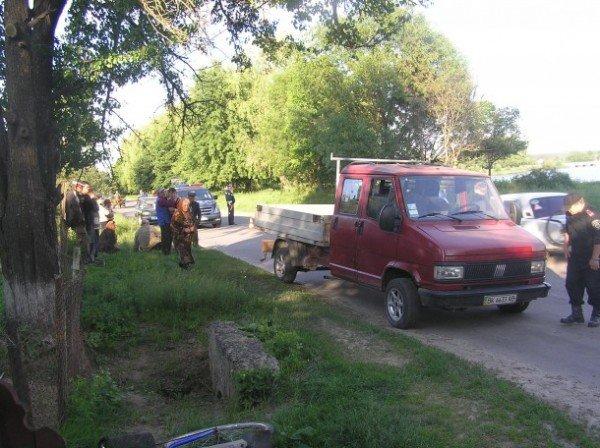 На Рівненщині у ДТП загинув 3-річний хлопчик (ФОТО), фото-2