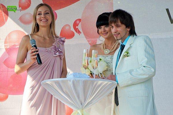 В Луганске прошел «Парад невест 2012» (ФОТО), фото-3