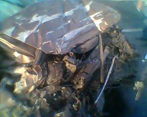 Под Донецком автобус столкнулся с «Вольво» - 3 человека погибли и 12 пострадали (фото), фото-3