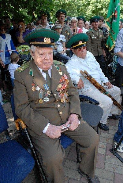 В Луганске отметили День пограничника (ФОТО), фото-3