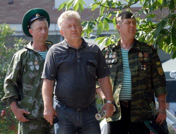 В Луганске отметили День пограничника (ФОТО), фото-6