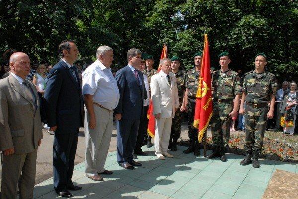 В Луганске отметили День пограничника (ФОТО), фото-1