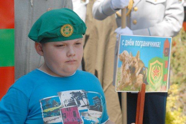 В Луганске отметили День пограничника (ФОТО), фото-5