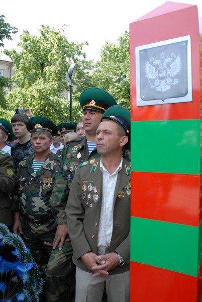 В Луганске отметили День пограничника (ФОТО), фото-4