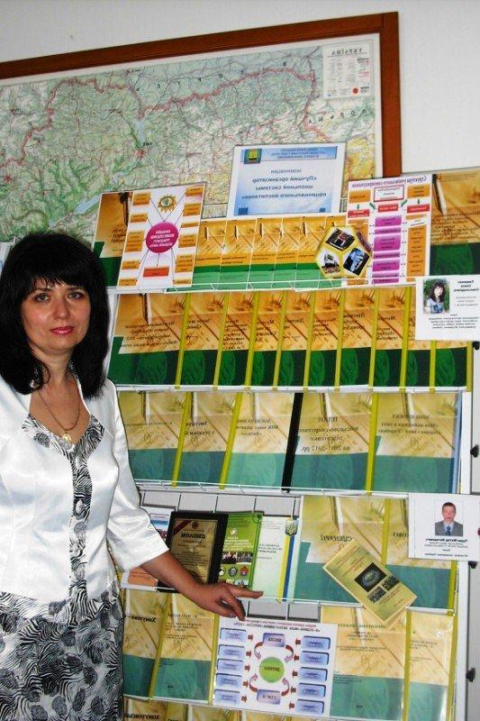 В Артемовске работает лучший в Донецкой области педагог-воспитатель, фото-2