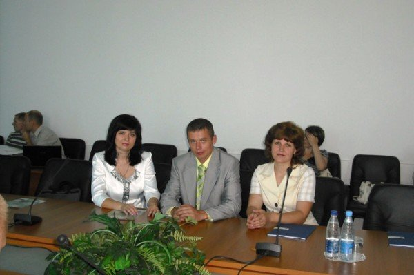 В Артемовске работает лучший в Донецкой области педагог-воспитатель, фото-3