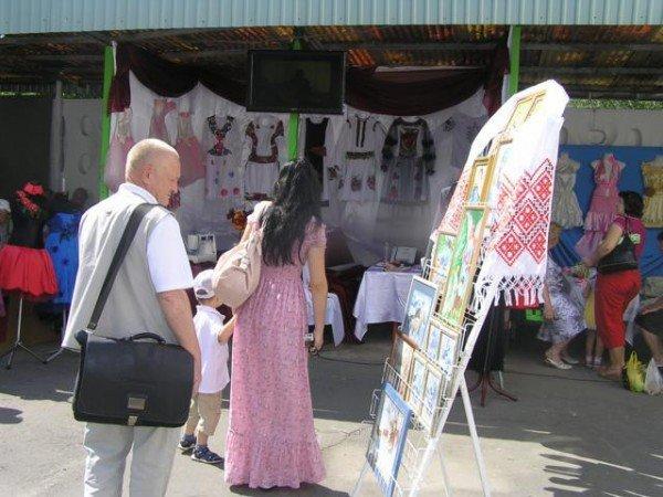 У Рівному на ярмарку презентували робітничі професії (ФОТО), фото-1