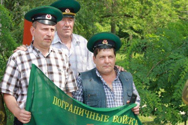 Как в Донецке отметили День пограничника (фото), фото-2
