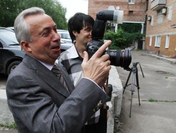 В Донецке открылся единственный в Украине музей фотожурналистики и фототехники (фото), фото-2