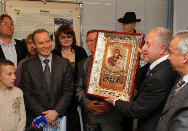 В Донецке открылся единственный в Украине музей фотожурналистики и фототехники (фото), фото-3