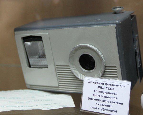 В Донецке открылся единственный в Украине музей фотожурналистики и фототехники (фото), фото-7