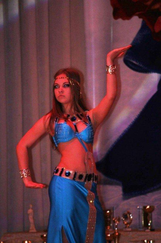 Артемовск покорили шармом восточного танца (ВИДЕО+ФОТО), фото-12