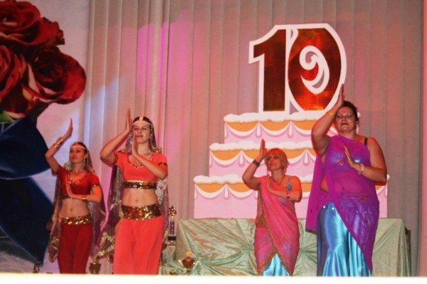 Артемовск покорили шармом восточного танца (ВИДЕО+ФОТО), фото-6
