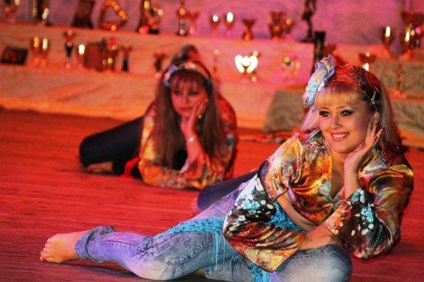 Артемовск покорили шармом восточного танца (ВИДЕО+ФОТО), фото-3
