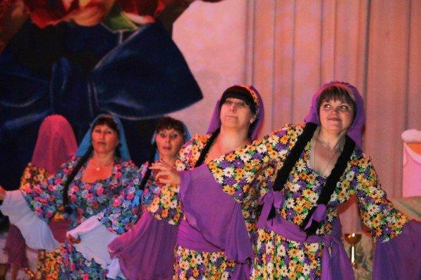 Артемовск покорили шармом восточного танца (ВИДЕО+ФОТО), фото-7
