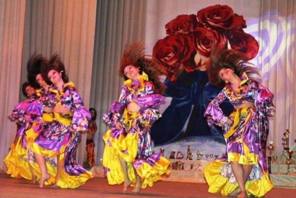 Артемовск покорили шармом восточного танца (ВИДЕО+ФОТО), фото-8