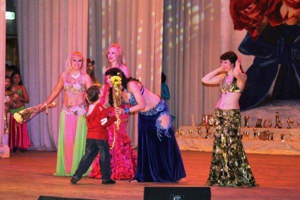Артемовск покорили шармом восточного танца (ВИДЕО+ФОТО), фото-9