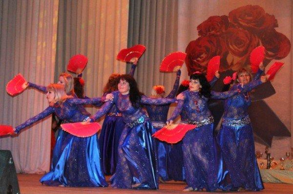 Артемовск покорили шармом восточного танца (ВИДЕО+ФОТО), фото-4