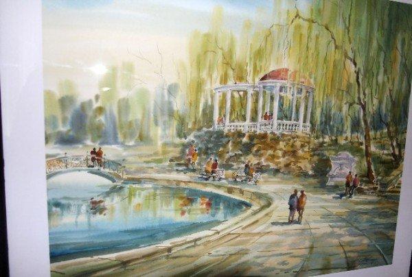 Крымские художники покажут свое видение Симферополя (ФОТО), фото-2
