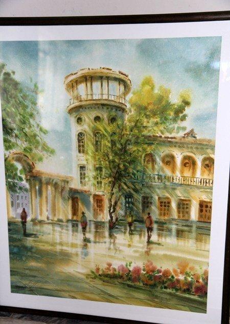 Крымские художники покажут свое видение Симферополя (ФОТО), фото-3