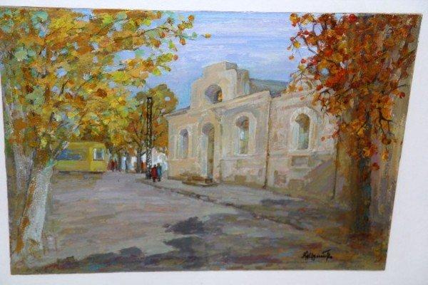 Крымские художники покажут свое видение Симферополя (ФОТО), фото-4