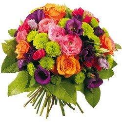 Цветочные сюрпризы от салона «Элит-Флора», фото-1