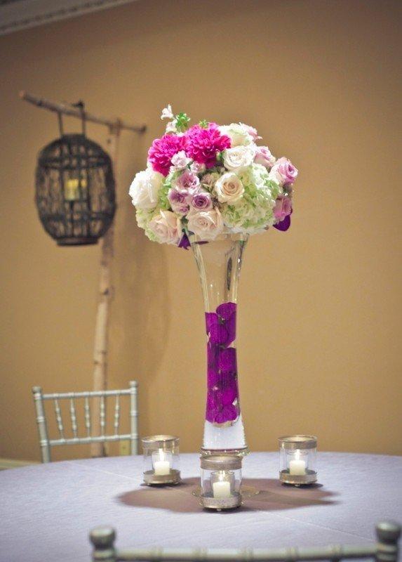 Цветочные сюрпризы от салона «Элит-Флора», фото-9