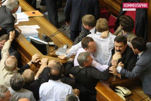 Могилев намекнул, что был бы не прочь поучаствовать в драке за языковой закон (фото), фото-1