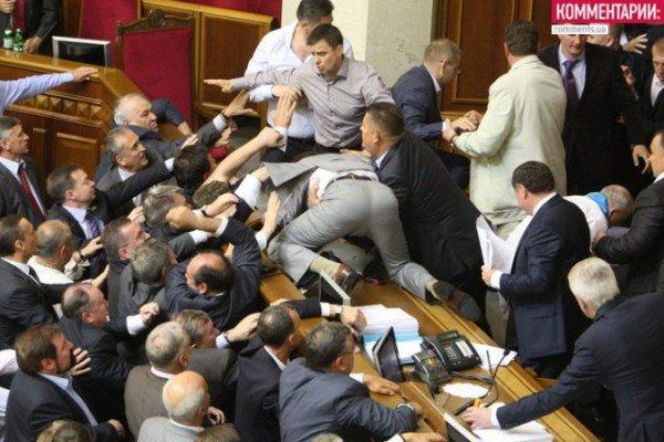 Могилев намекнул, что был бы не прочь поучаствовать в драке за языковой закон (фото), фото-2
