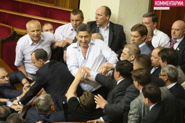 Могилев намекнул, что был бы не прочь поучаствовать в драке за языковой закон (фото), фото-3