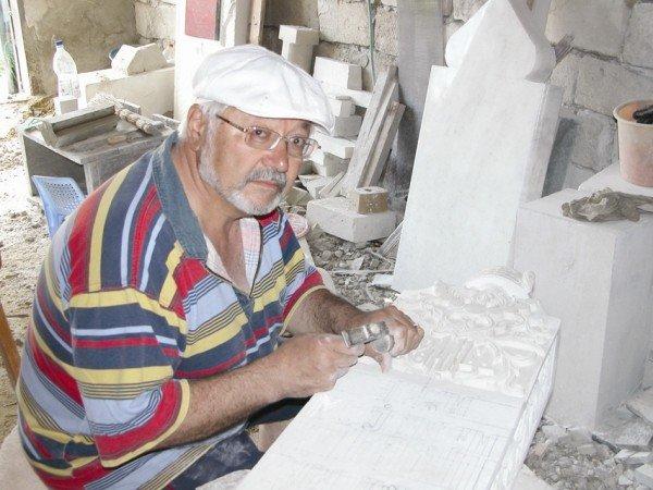 В Симферополе покажут работы крымскотатарского скульптора (ФОТО), фото-7