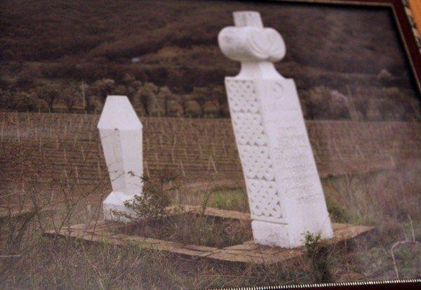 В Симферополе покажут работы крымскотатарского скульптора (ФОТО), фото-2