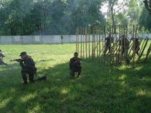 Новоград-Волинські гвардійці вкотре підтвердили свій професіоналізм та високий клас, фото-4