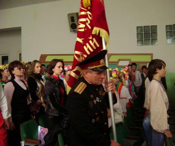 Артемовский атаман Александр Галушка считает, что Янукович повернулся к казачеству спиной, фото-2