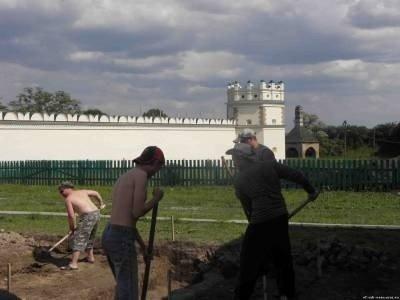Шукали сліди трипільців ‒ знайшли цвинтар (ФОТО), фото-1