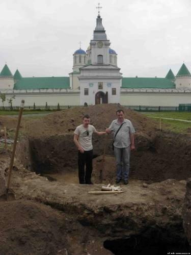 Шукали сліди трипільців ‒ знайшли цвинтар (ФОТО), фото-2