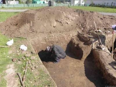 Шукали сліди трипільців ‒ знайшли цвинтар (ФОТО), фото-3