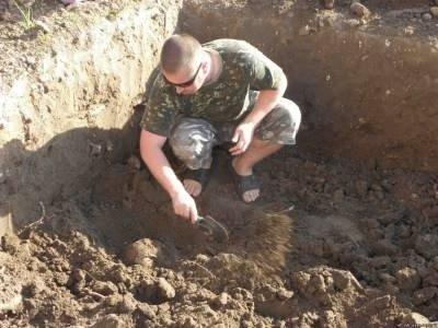 Шукали сліди трипільців ‒ знайшли цвинтар (ФОТО), фото-4