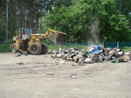 На Житомирщині правоохоронці знищили 120 літрів самогону (ФОТО), фото-10