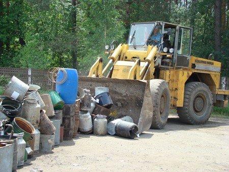 На Житомирщині правоохоронці знищили 120 літрів самогону (ФОТО), фото-5