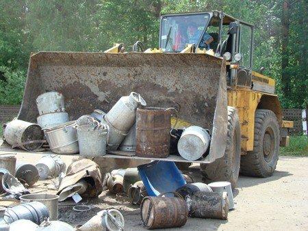 На Житомирщині правоохоронці знищили 120 літрів самогону (ФОТО), фото-6