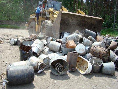 На Житомирщині правоохоронці знищили 120 літрів самогону (ФОТО), фото-9