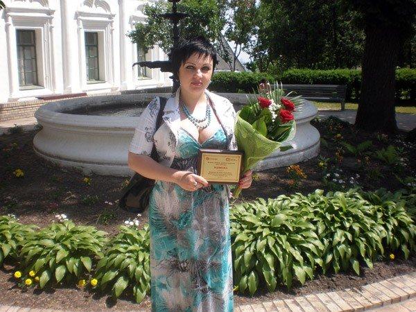 Сотрудница горловского музея миниатюрной книги – в 10-ке лучших, фото-1